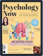 Psychology Now Magazine (Digital) Subscription September 4th, 2019 Issue