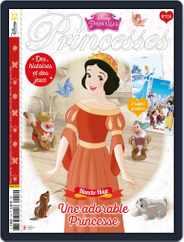 Disney Princesses Magazine (Digital) Subscription January 1st, 2021 Issue