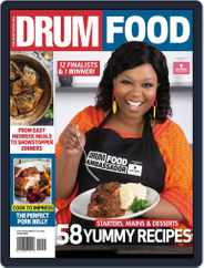 Drum: Food Ambassador Magazine (Digital) Subscription September 13th, 2019 Issue