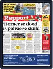Rapport Magazine (Digital) Subscription October 11th, 2020 Issue