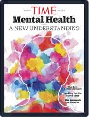 TIME Mental Health Magazine (Digital) Subscription December 7th, 2018 Issue