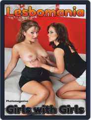 Lesbomania Magazine (Digital) Subscription July 21st, 2021 Issue