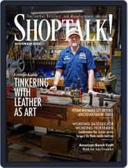 Shop Talk! Magazine (Digital) Subscription November 1st, 2020 Issue