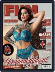 FHM US Magazine (Digital) Subscription October 1st, 2020 Issue