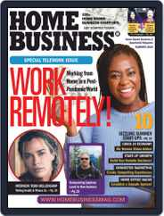 Home Business Magazine (Digital) Subscription June 1st, 2020 Issue