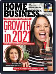 Home Business Magazine (Digital) Subscription April 1st, 2021 Issue