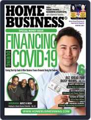 Home Business Magazine (Digital) Subscription January 1st, 2021 Issue