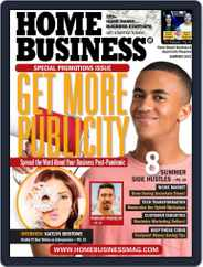 Home Business Magazine (Digital) Subscription June 1st, 2021 Issue