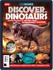 Discover the Dinosaurs Magazine (Digital) Subscription October 14th, 2019 Issue