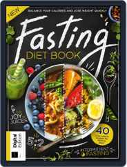 Fasting Diet Book Magazine (Digital) Subscription October 14th, 2019 Issue
