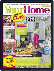 Your Home Magazine (Digital) Subscription May 1st, 2021 Issue
