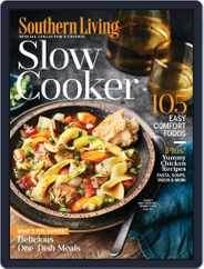 Southern Living Slow Cooker Magazine (Digital) Subscription December 1st, 2019 Issue