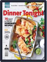 Dinner Tonight Magazine (Digital) Subscription December 24th, 2019 Issue
