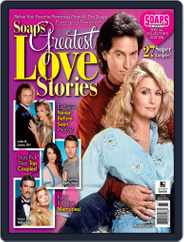 Soaps' Greatest Love Stories Magazine (Digital) Subscription December 24th, 2019 Issue