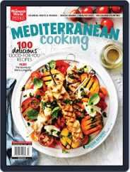 Mediterranean Cooking Magazine (Digital) Subscription December 24th, 2019 Issue