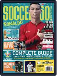 Soccer 360 Magazine (Digital) Subscription May 1st, 2021 Issue