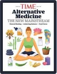 TIME Alternative Medicine Magazine (Digital) Subscription January 3rd, 2020 Issue