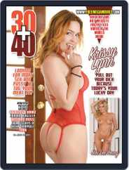 30+ MILF Presents with videos Magazine (Digital) Subscription February 1st, 2021 Issue