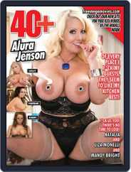 40+ with videos Magazine (Digital) Subscription August 1st, 2020 Issue