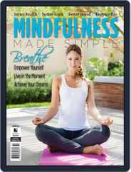 Mindfulness Magazine (Digital) Subscription January 15th, 2020 Issue