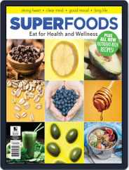 Superfoods Magazine (Digital) Subscription January 15th, 2020 Issue