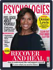 Psychologies Magazine (Digital) Subscription May 1st, 2021 Issue