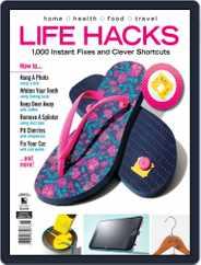 Life Hacks Magazine (Digital) Subscription January 15th, 2020 Issue