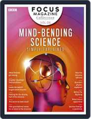 Mind Bending Science Simply Explained Magazine (Digital) Subscription June 1st, 2018 Issue