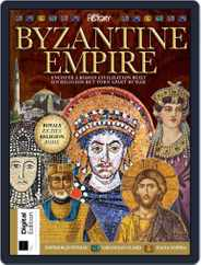Byzantine Empire Magazine (Digital) Subscription August 23rd, 2019 Issue