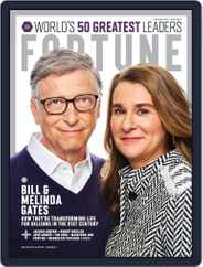 FORTUNE Magazine India Magazine (Digital) Subscription May 1st, 2019 Issue