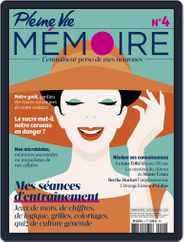 Pleine Vie MEMOIRE Magazine (Digital) Subscription October 1st, 2019 Issue