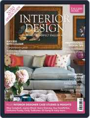Interior Design 2020: Creating the Perfect English Home Magazine (Digital) Subscription January 16th, 2020 Issue