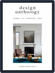 Design Anthology AU Magazine (Digital) Subscription December 1st, 2020 Issue