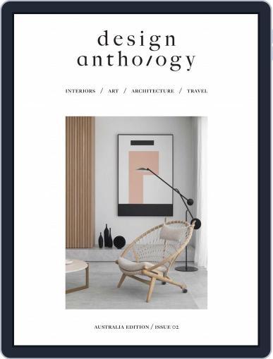 Design Anthology AU