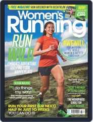 Women's Running United Kingdom Magazine (Digital) Subscription June 1st, 2021 Issue