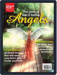 Angels Magazine (Digital) Subscription January 15th, 2020 Issue