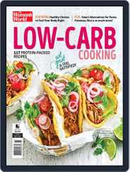 Low-Carb Cooking Magazine (Digital) Subscription January 15th, 2020 Issue