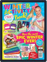Winter Activity Book Magazine (Digital) Subscription January 15th, 2020 Issue