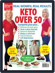 Keto Over 50 Magazine (Digital) Subscription January 15th, 2020 Issue