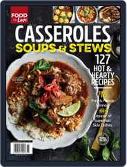 Casseroles, Soups & Stews Magazine (Digital) Subscription January 15th, 2020 Issue