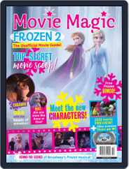 Movie Magic: Frozen 2 Magazine (Digital) Subscription January 15th, 2020 Issue