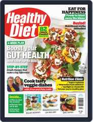 Healthy Diet (Digital) Subscription May 1st, 2020 Issue