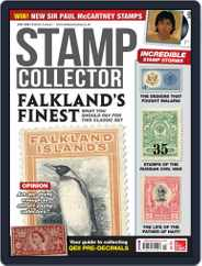 Stamp Collector Magazine (Digital) Subscription July 1st, 2021 Issue