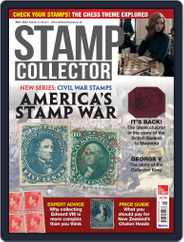 Stamp Collector Magazine (Digital) Subscription May 1st, 2021 Issue
