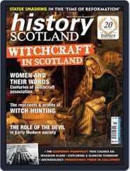 History Scotland Magazine (Digital) Subscription July 1st, 2021 Issue