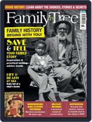 Family Tree UK Magazine (Digital) Subscription June 1st, 2021 Issue