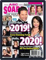 ABC Soaps In Depth (Digital) Subscription December 16th, 2019 Issue