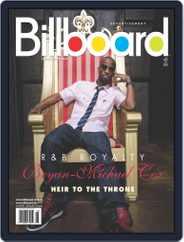 Billboard (Digital) Subscription June 30th, 2007 Issue