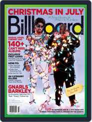 Billboard (Digital) Subscription July 14th, 2007 Issue