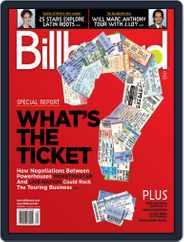 Billboard (Digital) Subscription July 28th, 2007 Issue